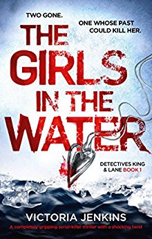 The Girls in the Water Book Cover