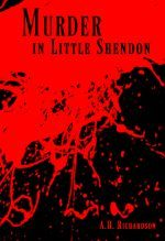 Murder in Little Shendon Book Cover