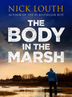 The Body in the Marsh Book Cover