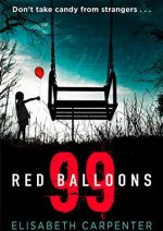99 Red Balloons Book Cover