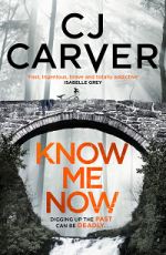 Know Me Now Book Cover
