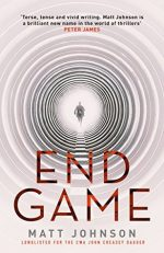End Game Book Cover