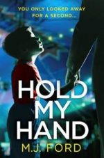 Hold My Hand Book Cover