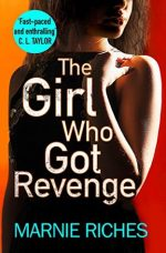 The Girl Who Got Revenge Book Cover