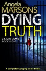 Dying Truth Book Cover