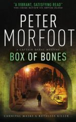 Box of Bones (Captain Darac #3) Book Cover