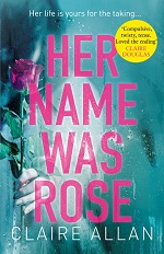 Her Name Was Rose Book Cover