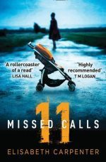 11 Missed Calls Book Cover
