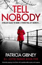 Tell Nobody Book Cover