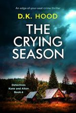 The Crying Season Book Cover