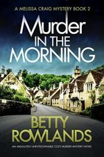 Murder in the Morning Book Cover
