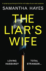 The Liar's Wife Book Cover