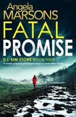 Fatal Promise Book Cover