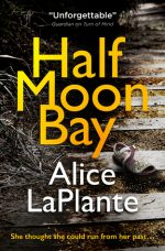 Half Moon Bay Book Cover