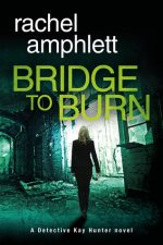 Bridge to Burn Book Cover
