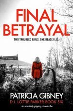 Final Betrayal Book Cover