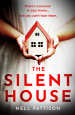 The Silent House Book Cover