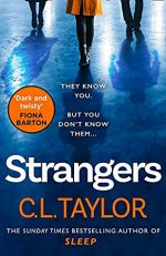 Strangers Book Cover