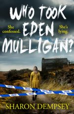 Who Took Eden Mulligan Book Cover