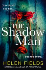 The Shadow Man Book Cover